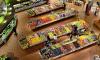 В Петербурге задержали мурманчанина за кражу продуктов из магазина