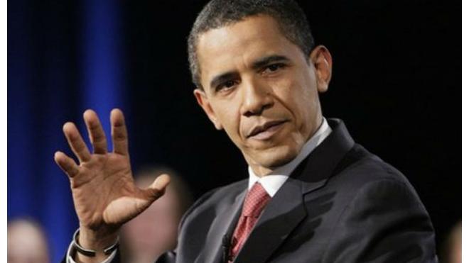 Барак Обама может ударить по Ираку