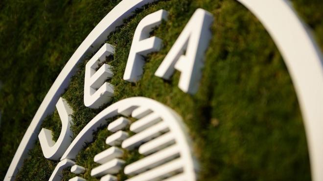 УЕФА не допустит до участия в еврокубках клубы, чьи страны не доиграют чемпионат