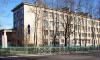Гимназию №406 в Пушкине реконструируют к началу учебного года