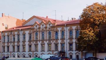 """В библиотеке Маяковского пройдет выставка """"Ваше имущество и ваши права"""""""