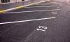 В Петербурге ликвидировали нелегальную платную парковку