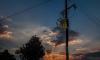 Жители Колпино остались без света