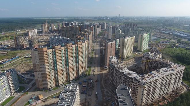 Жители Всеволожского района хотят стать частью Петербурга