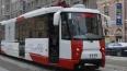 Олимпийский трамвай будет транслировать петербуржцам ...