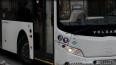 Сотый автобус начнет ездить с Васильевского острова ...