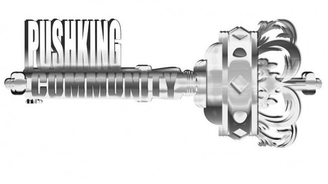 Концерт Pushking Community