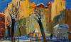 """Выставка """"Безнадёжные живописцы. Ленинградско-петербургская живопись"""""""