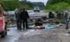 Опознано 20 жертв, погибших в авиакатастрофе Ту-134 в Карелии