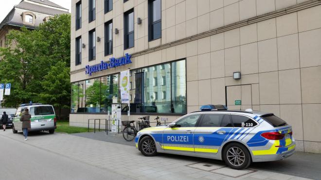 В Мюнхене 2 россиянки отправились в магазин и пропали