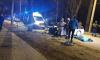 На Софийском бульваре водитель погиб из-за наезда на дерево