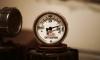 Прохудившаяся труба на весь день лишила тепла 78 домов на улице Дыбенко