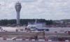 Пьяный сибиряк едва не сорвал вылет самолета Петербург – Сургут