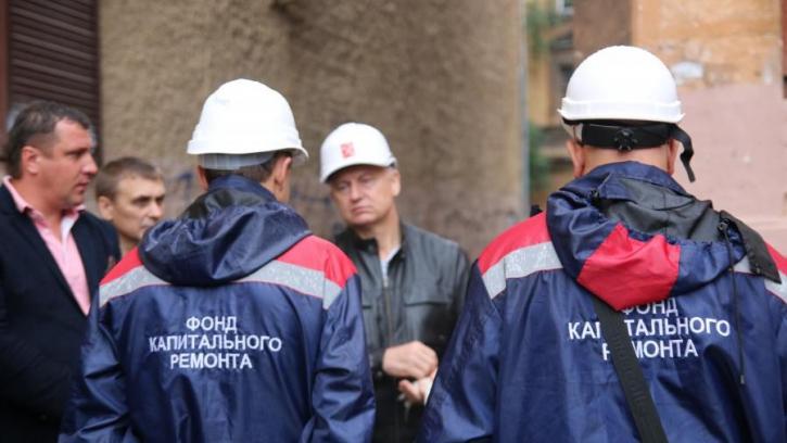 Петербуржцы собрали на капитальный ремонт 11 млрд. рублей