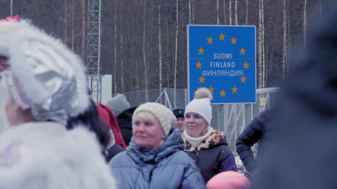 Мэрия Хельсинки рассказала о заболевших коронавирусом моряках корабля из Петербурга