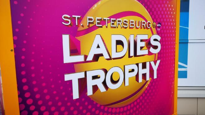 Касаткина вышла вчетвертьфинал турнира WTA в Петербурге