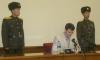 Осужденный в КНДР американец признался, что сорвал плакат по приказу властей США