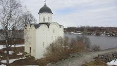 Фирма из Ярославля разработает проект реставрации фасадов одной из древнейших церквей в Северной России