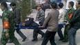 Взрыв в одном из китайских банков. Десятки погибших ...
