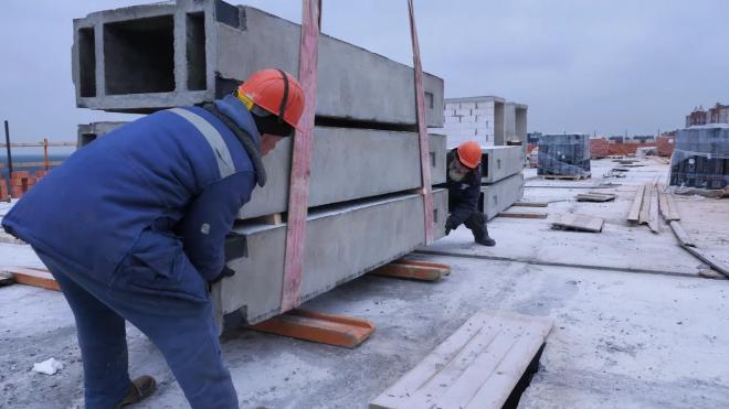 В Ломоносовском районе контролируют сдачу строящихся соцобъектов