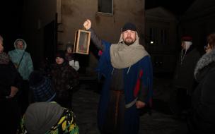 """В Выборге пройдет """"Рождество в средневековом городе"""", ради мероприятия перекроют дорогу"""