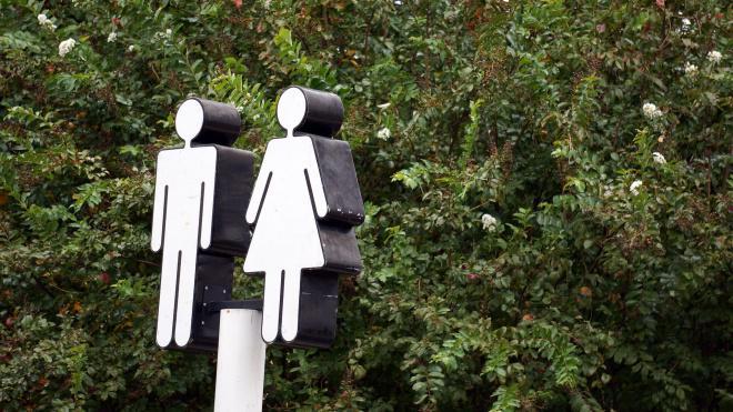 В Петербурге дополнительно появятся 68 общественных туалетов