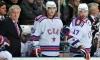 Игрок СКА признан лучшим в КХЛ