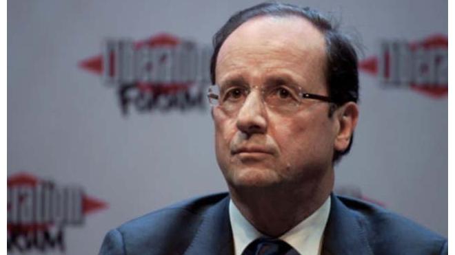 Парламент Франции разрешил грубить президенту