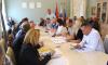 """Администрация Выборгского района рассказала о возможном расторжении контракта с подрядной организацией """"Балткамень"""""""
