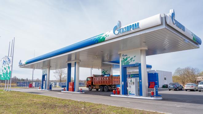 В Петербурге ускорят газификацию автотранспорта и построят 25 газовых станций