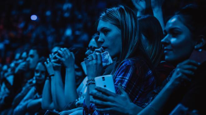 В Петербурге из-за коронавируса отменили или перенесли более 80 концертов
