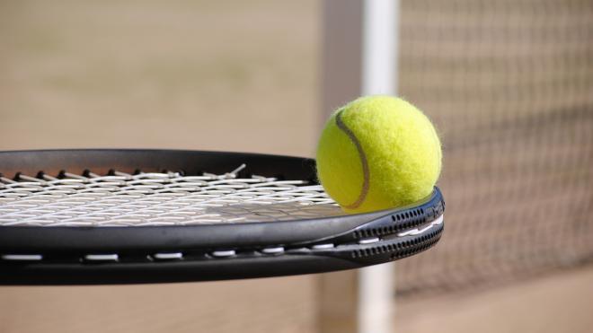 Определился второй финалист мужского теннисного турнира в Петербурге