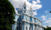 Беглов надеется развивать сотрудничество между Петербургом и ЕС