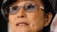 Врачи скрывают тяжелый инсульт Йоко Оно под видом гриппа