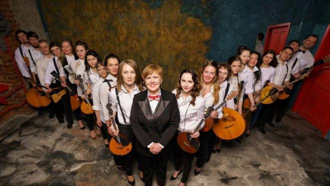 Петербургская кирха на Декабристов наполнится мелодиями Италии