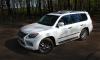 У петербурженки за 10 минут угнали Lexus за 2 млн от Пенсионного фонда