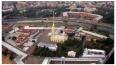 В Петропавловском соборе вскрыли могилу Александра III