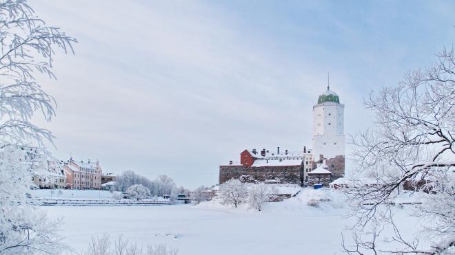 Археологи разгадали тайну подземелья Выборгского замка