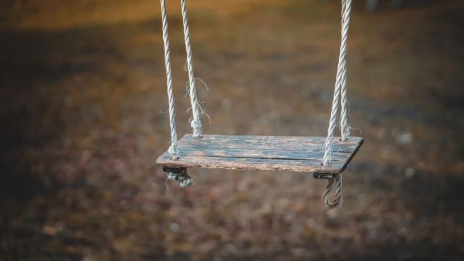 В Петербурге ушедшую из дома девочку нашли мертвой на детской площадке