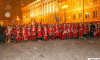 IV Международный Забег Дедов Морозов
