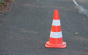 В Петербурге ограничат движение на нескольких проспектах из-за ремонта дорог