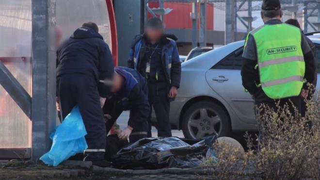 Из Ждановки выловили труп мужчины с множественными ссадинами на голове