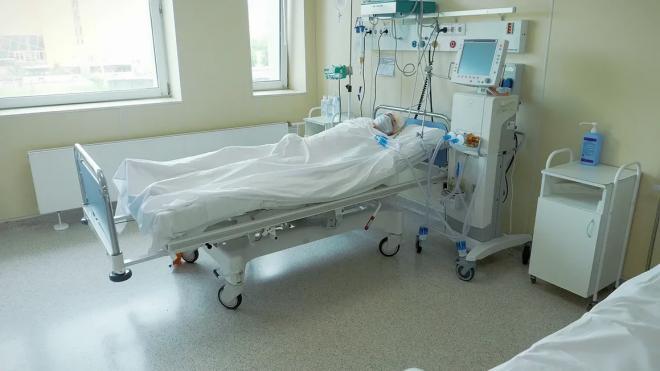 9 новых аппаратов ИВЛ появились в больнице им. Раухфуса