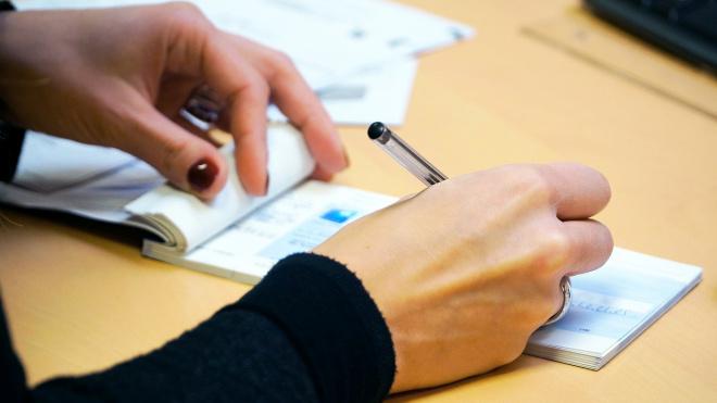 Единый информационно-расчетный центр Ленинградской области начал оцифровку поквартирных карт в Выборге