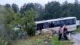 В ДТП с автобусом и кран-балкой на Сахалине пострадали ...