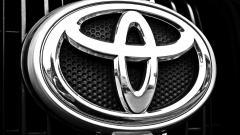 Toyota запатентовала в России седан Vios