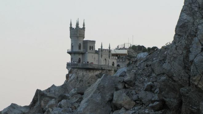 Власти Крыма готовят иски к Украине из-за водной блокады