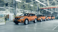 Петербургский завод Nissan объявил о приостановке ...