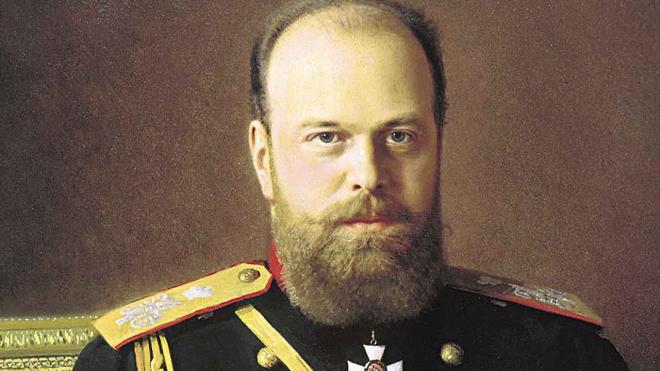 Жюри РИО выбрало проект памятника Александру III в Гатчине