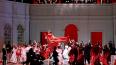 """Опера """"Чародейка"""" на Второй сцене Мариинского театра"""
